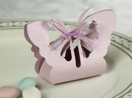 butterfly favor boxes purple butterfly favor box with ribbon a204 0 75 forever