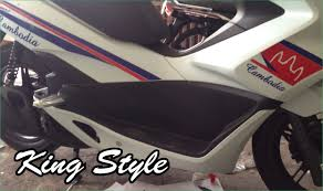 honda pcx 150 new design top automatic honda pcx 150 2015 ks