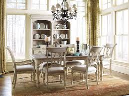 kincaid furniture dining room weatherford dining set