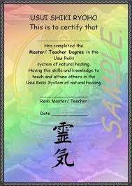 reiki certificate templates download feel free to explore my