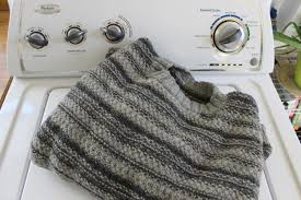 how does it take to knit a sweater how to machine wash sweaters other handknits