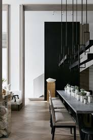 Kelly Hoppen Kitchen Design Dining Room Kelly Hoppen Real Homes Houseandgarden Co Uk
