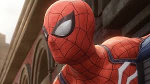 spider man god war playstation u0027s show ign