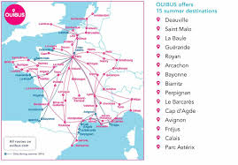 Map Of Spain And France by Saint Malo France And Cycling Tours In Hiking Brittany On The
