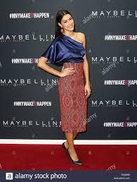 maybelline mercedes fashion week the maybelline york up runway at mercedes fashion