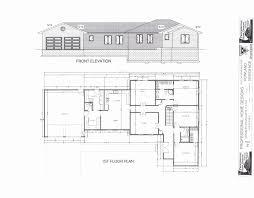 rectangle house plans home design