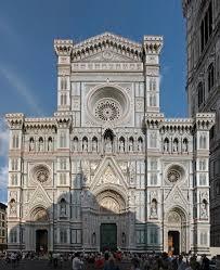 florence cathedral basilica di santa maria del fiore wondermondo