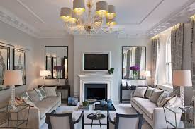 howes luxury interior design