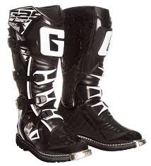 mx boots gaerne mx boots g react enduro black 2017 maciag offroad