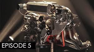 hellcat engine block hellcat power with a 5 7 hemi engine masters ep 5 youtube