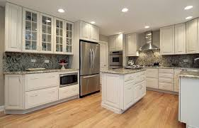 white kitchen cabinets ideas for countertops and backsplash kitchen ideas white cabinets black countertop interior design