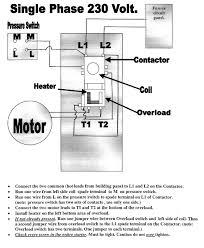 contactor wiring diagram start stop floralfrocks