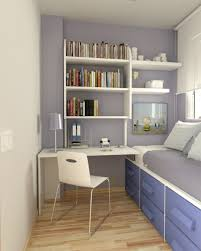 bedroom modern storage under narrow bed design feat modular wall
