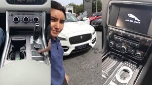 kereta range rover safiey illias test drive jaguar range rover youtube