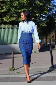 sous les jupes au bureau 1001 idées de pagne africain stylé et comment le porter