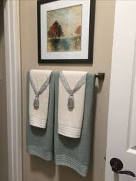 bathroom towel hanging ideas how to hang bathroom towels decoratively bathroom towels