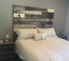 Barn Wood Headboard Reclaimed Wood Headboard By Lavinderlullabies On Etsy My Work