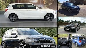 2014 Bmw 116i Bmw 116i All Years And Modifications With Reviews Msrp Ratings