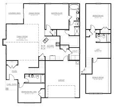 lockwood a 2641 ft home sk builders mcalister realty view floor plan