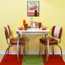 Yellow Retro Kitchen Chairs - 47 best vintage dinette images on pinterest vintage kitchen