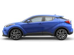 hoy fox toyota used cars 2018 toyota c hr for sale in el paso 183434150 getauto com