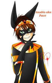 Anubis Halloween Costume Anubis Oc Miraculous Amino