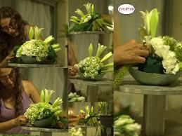Sunflower Arrangements Ideas 519 Best Bloemschikken Images On Pinterest Flower Arrangements