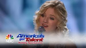 jackie evancho opera singer belts someday at