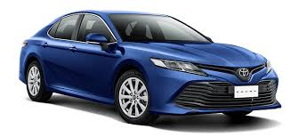 toyota camry toyota camry gl automatic toyota nz