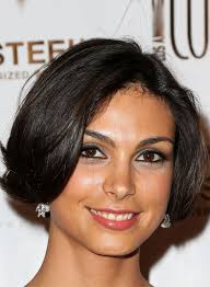 short haircuts with middle part most popular trendy hairstyles to try out in 2018