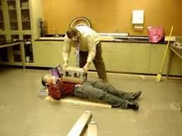 physics bed of nails youtube