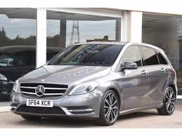 mercedes a class automatic for sale used mercedes b class 1 5 b180 cdi sport automatic 5 doors