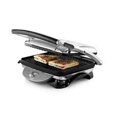 Toaster Press Delonghi Contact Grill U0026 Panini Press Cgh800 Review Pros Cons