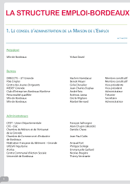 chambre de commerce bordeaux recrutement rapport moral 2013 d emploi bordeaux