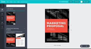 design proposal canva 10 indispensable productivity tools for freelancers elumina