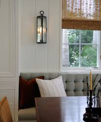 pretty pretty banquette divine dining rooms pinterest