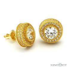 mens gold earrings men hoop earrings gold 9ct gold earrings hoops watford health cus