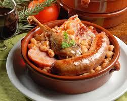 cuisiner un cassoulet recette cassoulet de castelnaudary