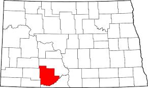 Nd Map Grant County North Dakota Wikipedia
