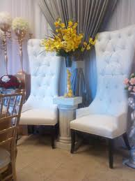 chair rentals for wedding king and chair rentals toronto gta the ultimate wedding