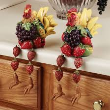 Inexpensive Country Rooster Kitchen Decor Country Rooster Decor