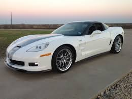 corvette zr1 2013 for sale chevrolet corvette zr1 60th anniversary