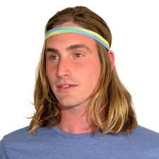thin headbands mens headband style guide the feel daily by kooshoo