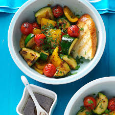 simple thanksgiving dressing recipe grilled vegetable salad with poppy seed dressing recipe taste of
