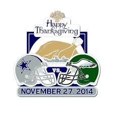 dallas cowboys thanksgiving day lapel pin collectibles