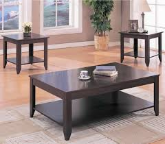 Coffee Tables And End Table Sets Coffee Table Impressive Cheap Coffee Tables Sets 4 Coffee And End