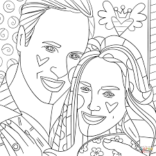 ingenious ideas romero britto coloring pages romero britto cecilymae