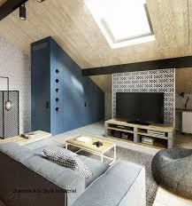 chambre ado industriel chambre ado garcon with décoration d un appartement au style