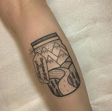 50 interesting mountain tattoos ideas and designs 2017