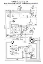 free wiring diagram johnson outboard motor on free images free